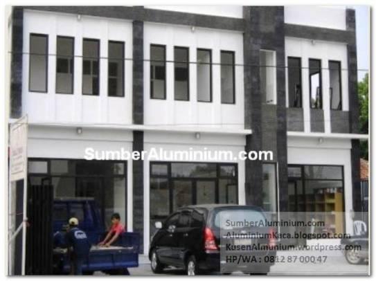 Kusen Aluminium Klinik Ciengsi